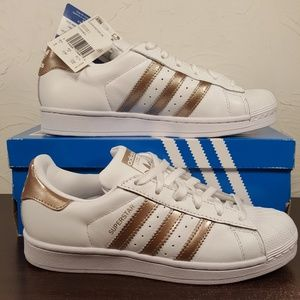Adidas Superstar Women's Size 6